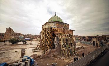 منظمة اليونسكو تُطلق مسابقة دولية لإعادة بناء رمزًا عالميًا في العراق