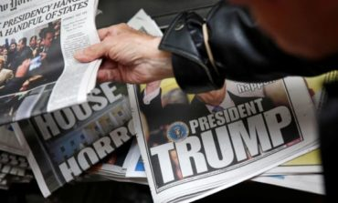الطعن بنتائج الانتخابات يُمثل أكبر عوامل الخطر الماثلة أمام الأسواق برغم التوقعات بفوز بايدن بالرئاسة
