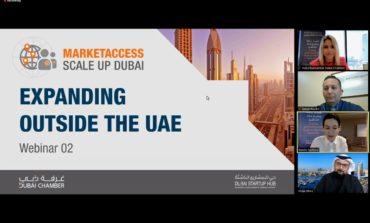 دبي للمشاريع الناشئة تطلق برنامجاً جديداً لدعم الشركات الناشئة ذات النمو السريع