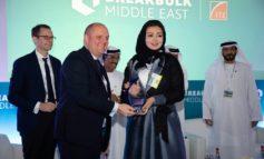 مؤتمر ومعرض بريك بلك الشرق الأوسط يساهم في تمكين النساء في القطاع البحري