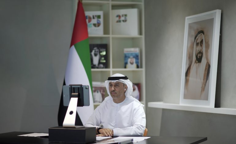 رأس الخيمة عاصمة السياحة الخليجية لعام 2021
