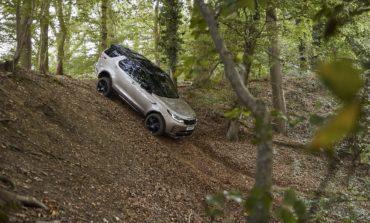 ديسكڤري الجديدة: محركات شديدة الكفاءة، اتصالات أفضل، وراحة أكبر في السيارة العائلية العملي