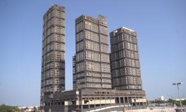 """"""" مُدن العقارية"""" تُستعد لعملية هدم أبراج ميناء بلازا بالتعاون مع شركة عالمية متخصصة"""