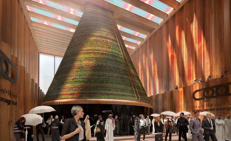 تحضيرا لمعرض اكسبو مجلس الأعمال الهولندي في الإمارات يعلن عن أسماء الفائزين في جوائزه لعام 2020