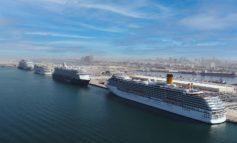 """ميناء راشد يحتفظ بلقب """"ميناء الرحلات البحرية الرائد في العالم"""" ضمن حفل توزيع جوائز السفر العالمية 2020"""