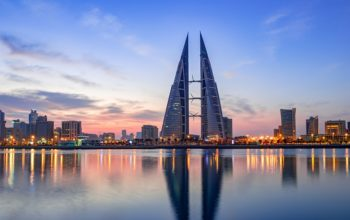ارتفاع المدفوعات غير النقدية في البحرين إلى 3.62 مليار دولار أميركي