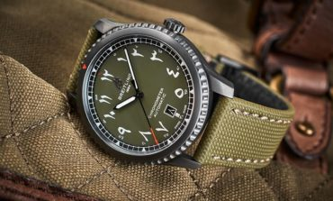 بريتلينغ Breitling تُطلِق ثلاث ساعات ليمتد إديشن حصرياً للشرق الأوسط
