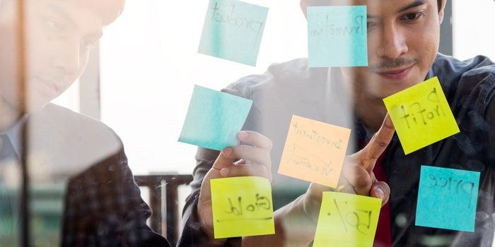 المستقبل المشرق: 5 مجالات رائدة للشركات الناشئة في مجال التقنية للبدء اليوم