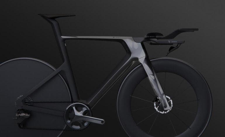 إطلاق دراجة هوائية باستخدام تقنية أوتوديسك للطباعة ثلاثية الأبعاد