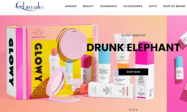شركة جلامَزيل الإماراتية للتجارة الإلكترونية في مجال أدوات ومستحضرات التجميل تقترب من مضاعفة حجم أعمالها
