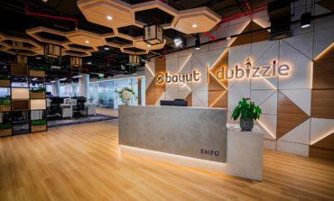 """اندماج """"بيوت و دوبيزل"""" يدشن مقره الجديد في حي دبي للتصميم"""