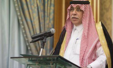 وزير التجارة: المملكة قادت من خلال مجموعة العشرين مبادرات لاستعادة النمو والتعافي عالميًا