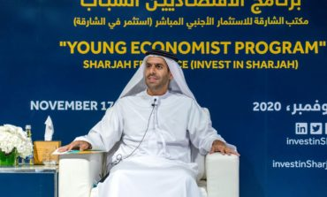 """""""استثمر في الشارقة"""" يستضيف أعضاء """"برنامج الاقتصاديين الشباب"""""""
