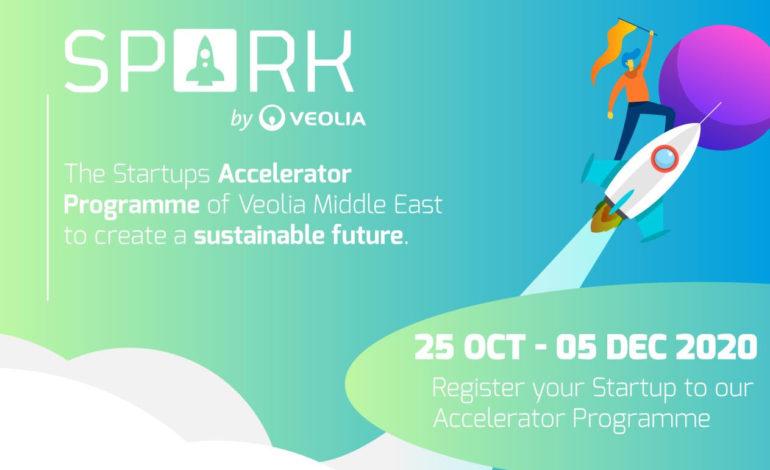 فيوليا الشرق الأوسط تطلق أول برنامج لتسريع الأعمال دعماً للشركات الناشئة والمشاريع المتوسطة