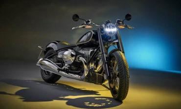 دراجة نارية جديدة بأقوى المحركات والتقنيات من BMW