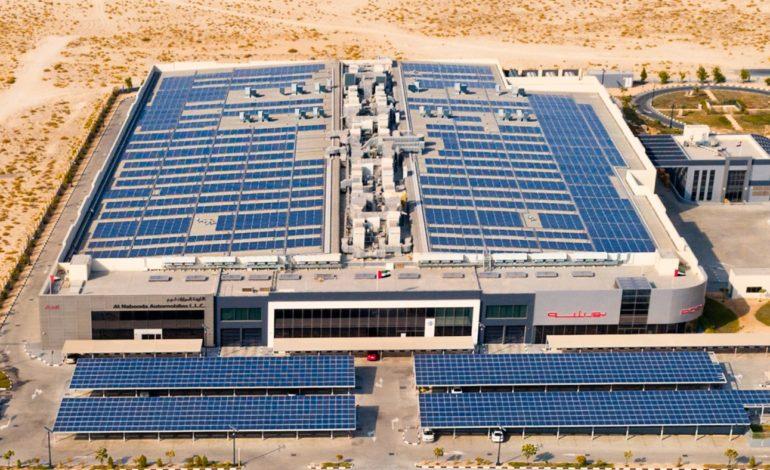 شركة Yellow Door Energy تختتم عام 2020 بمشروعات جديدة بقيمة 150 مليون درهم إماراتي