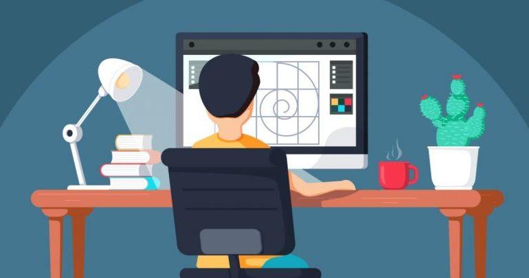 """""""كوفيد-19"""" حافز يعزز جهود التعلم عبر الإنترنت في دولة الإمارات"""