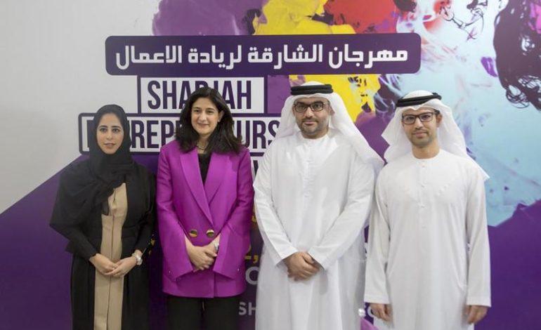 قادة أعمال يؤكدون أهمية مهرجان الشارقة لريادة الأعمال في التوجه نحو مشاريع اجتماعية مربحة ومستدامة