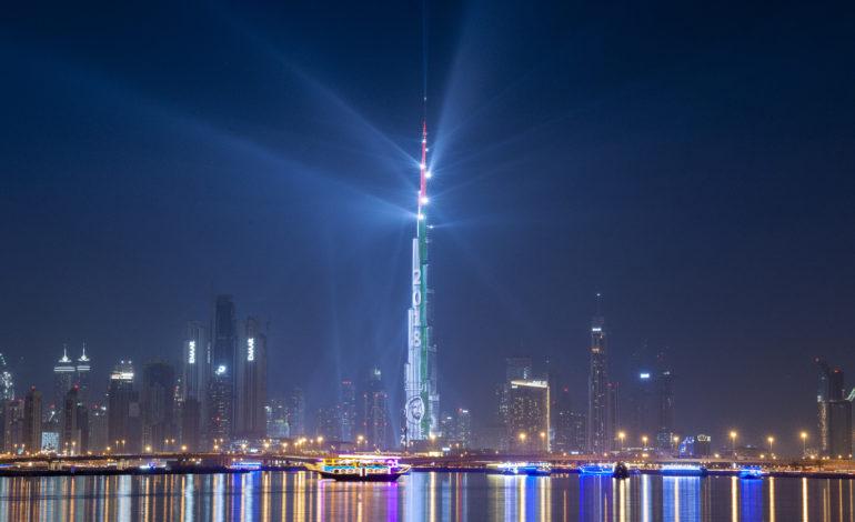 برج خليفة.. أطول مبنى في العالم