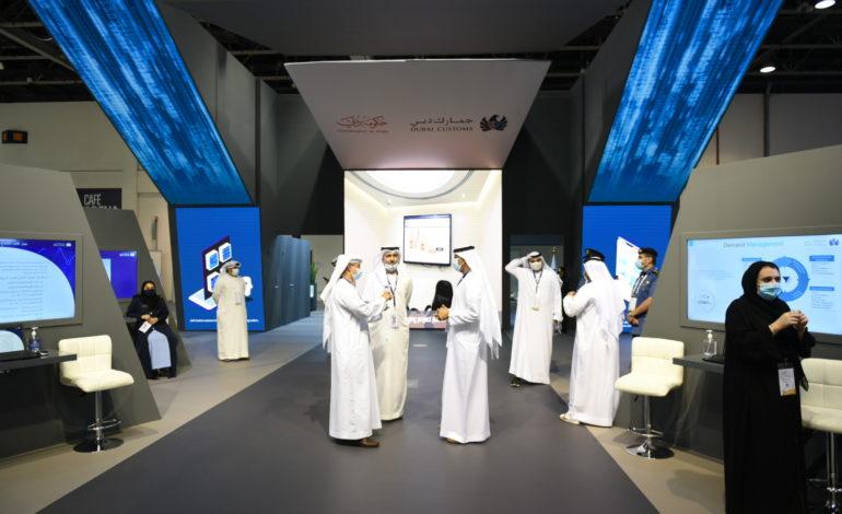 100 مليار درهم حجم مبيعات التجارة الإلكترونية في الإمارات بحلول 2022