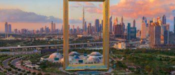الإمارات ضمن العشرة الكبار عالميا في 24 مؤشرا تنافسيا في الأداء الاقتصادي خلال 2020