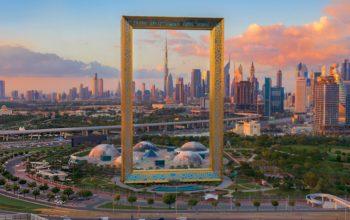 63 %نسبة إشغال المنشآت الفندقية والسياحية في الإمارات خلال الربع الأول من 2021