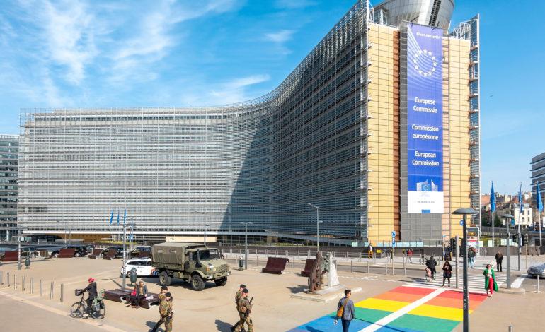 دول الاتحاد الأوروبي توافق على الاتفاقية التجارية بين بروكسل ولندن