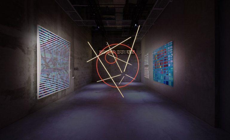روجيه دوبوي إبداعات فنية تُلاقي براعة الساعات الفاخرة