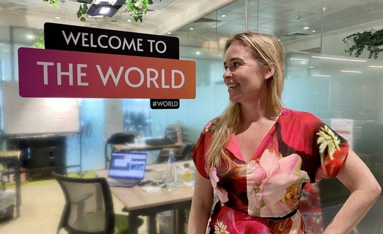 إطلاق منصة ويلكم تو ذا وورلد لمساعدة قطاع السياحة العالمي على التعافي