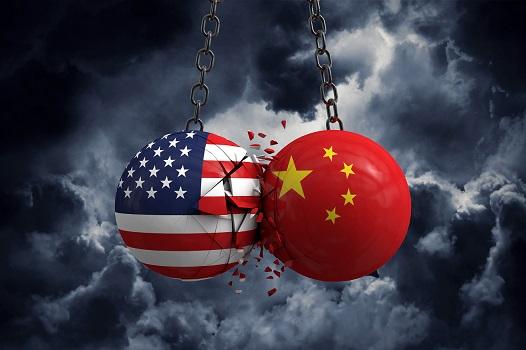 أمريكا تضيف شركات صينية كبرى إلى قائمة سوداء