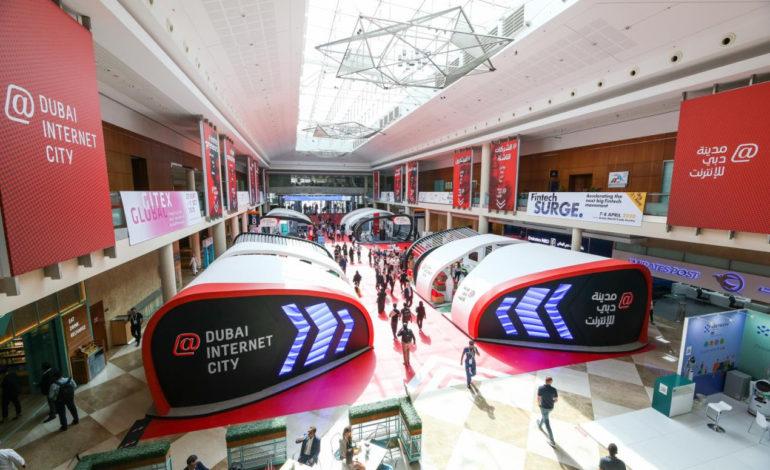 مدينة دبي للإنترنت تستعرض الدور المحوري للتكنولوجيا في التعامل مع تأثيرات كوفيد-19