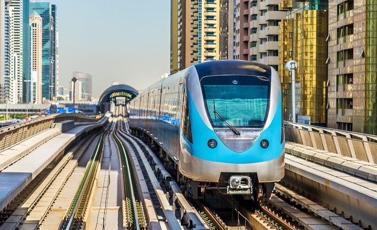 الطاير: تشغيل مسار 2020 لمترو دبي في الأول من يناير المقبل بأربع محطات