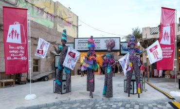 دبي وجهة مثالية للاحتفال باستقبال العام الجديد