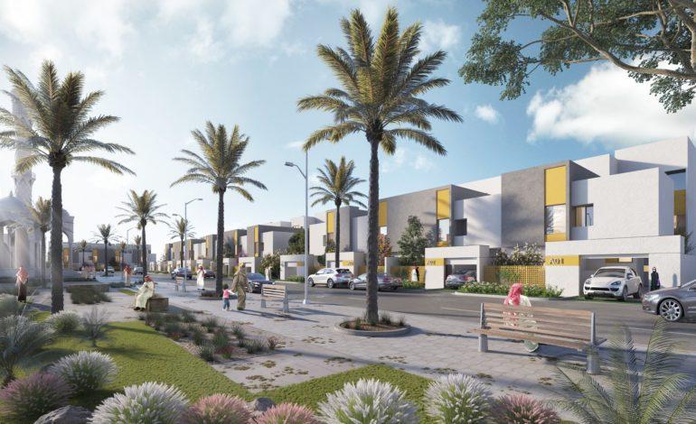 السعودية تشهد زيادةً في الطلب على مبيعات العقارات على المخطط