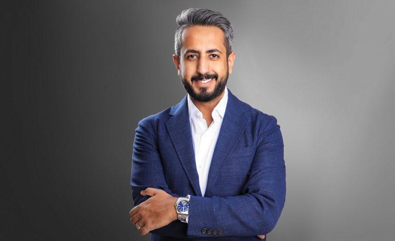 طلال العجمي: الإلهام والريادة