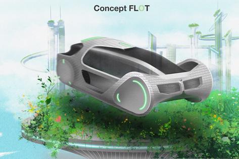 مجموعةBMWتحصل على لقب شركة السيارات الأكثر استدامة ضمن مؤشرات داو جونز