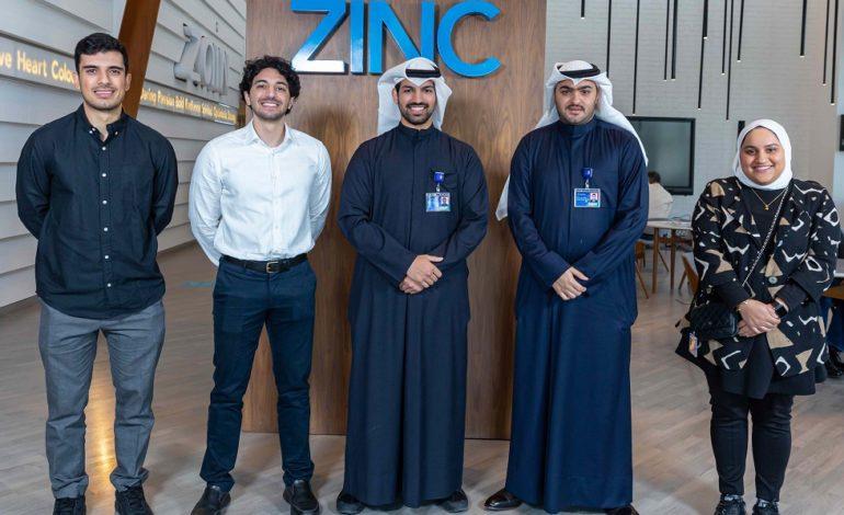 """""""زين"""" تُطوِّر برنامجها """"جيل Z"""" إلى مبادرة """"CODE 7""""  لجذب مهارات الخريجين في علوم البيانات وهندسة البرمجيات"""