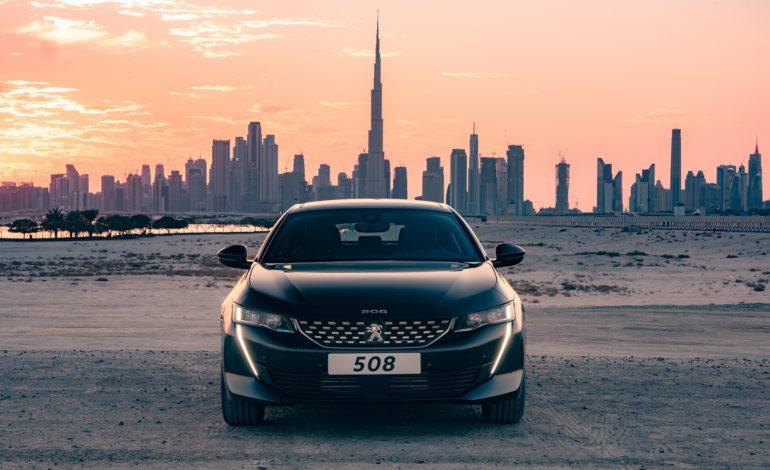 'بيجو' تكشف الستار عن طراز 508 GT الرياضي في دول مجلس التعاون الخليجي