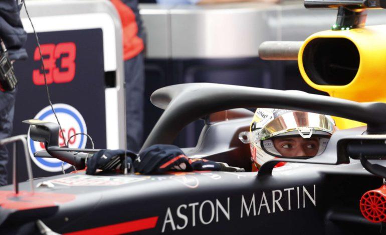 أستون مارتن تعود إلى سباقات الفورمولا 1 بعد غياب ستين عاماً