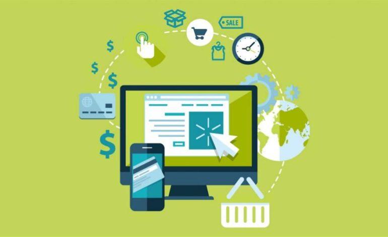 صناعة التجارة الإلكترونية موجودة لتبقى على الرغم من صعوبات العام 2020