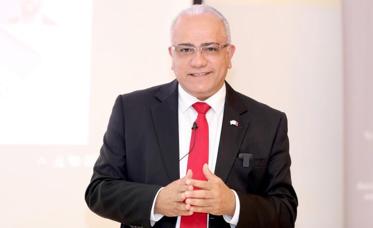 رئيس (ألبا) التنفيذي يكشف عن رؤية الشركة لعام 2021