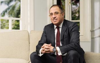 """رائد التطوير العقاري د. أحمد شلبي: """"تطوير مصر"""" تنفرد بإقامة مجتمعات مستدامة ذكية وسعيدة"""