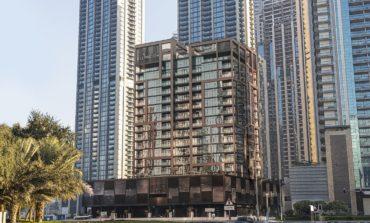 """إلينغتون العقارية"""" تبدأ بتسليم برج """"دي تي 1""""  أول مشاريعها السكنية في وسط مدينة دبي"""