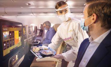 الاتحاد للطيران تحصل على الدرجة الألماسية عن فئة الصحة والسلامة