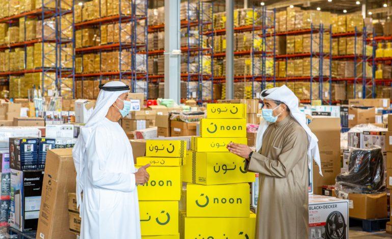 """إي. زي. دبي"""" تعلن عن توسعة مرافق """"نون"""" الجديدة في دبي الجنوب"""