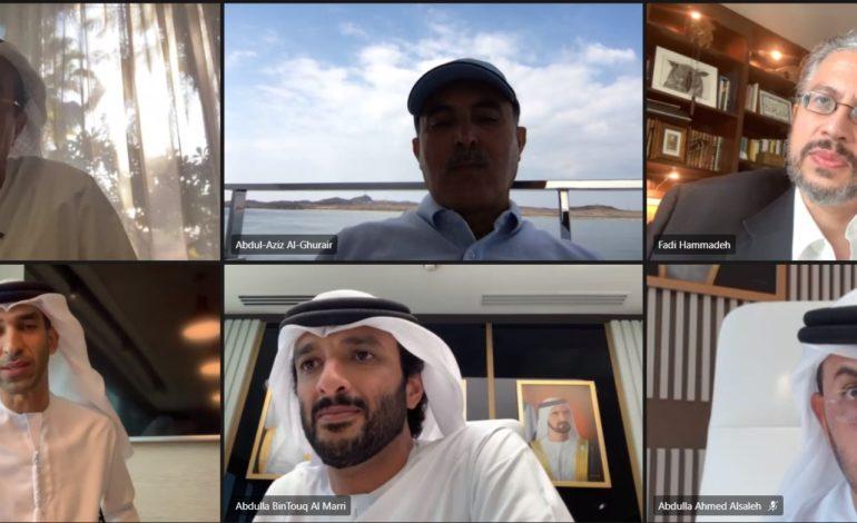 """الاقتصاد"""" و""""الشركات العائلية الخليجية"""" يتفقان على تنظيم الملكية العائلية في الإمارات"""