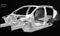 """أخف وأسرع لمسافات أطول: مشروع """"جاكوار لاند روڤر"""" الجديد للمواد المركبة المتطورة"""