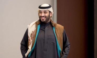 ولي العهد السعودي: نستهدف أن تكون الرياض من أكبر 10 مدن اقتصادية في العالم