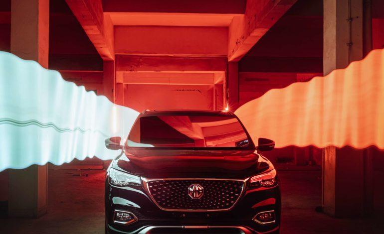 إم جي تدخل للمرّة الأولى لائحة أبرز 10 شركات لتصنيع السيارات في المنطقة