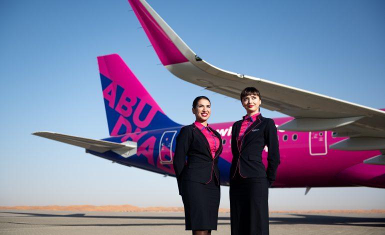 """""""ويز إير أبوظبي"""" تقدم 2021 تذكرة طيران إلى اليونان بسعر درهم واحد فقط للتذكرة"""
